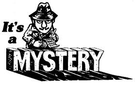 Seven Mysteries of God