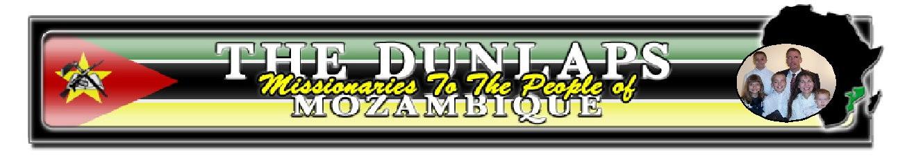 Dunlap Family Newsletters