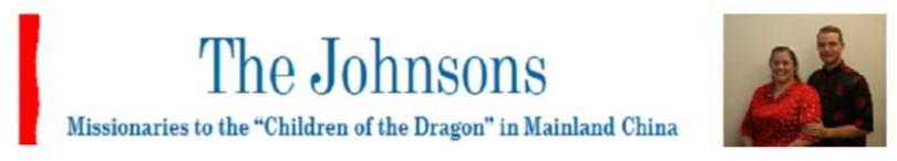 Johnsons Family Newsletters